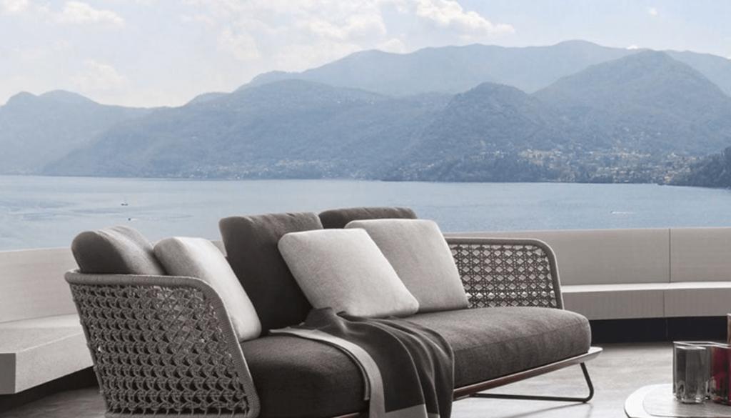 Salotti Allaperto : Outdoor design : terrazze o salotti ?